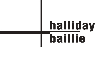 Halliday Bailie